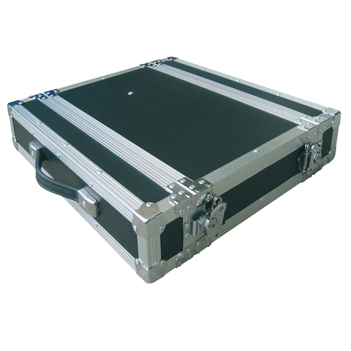 Flight case 2U